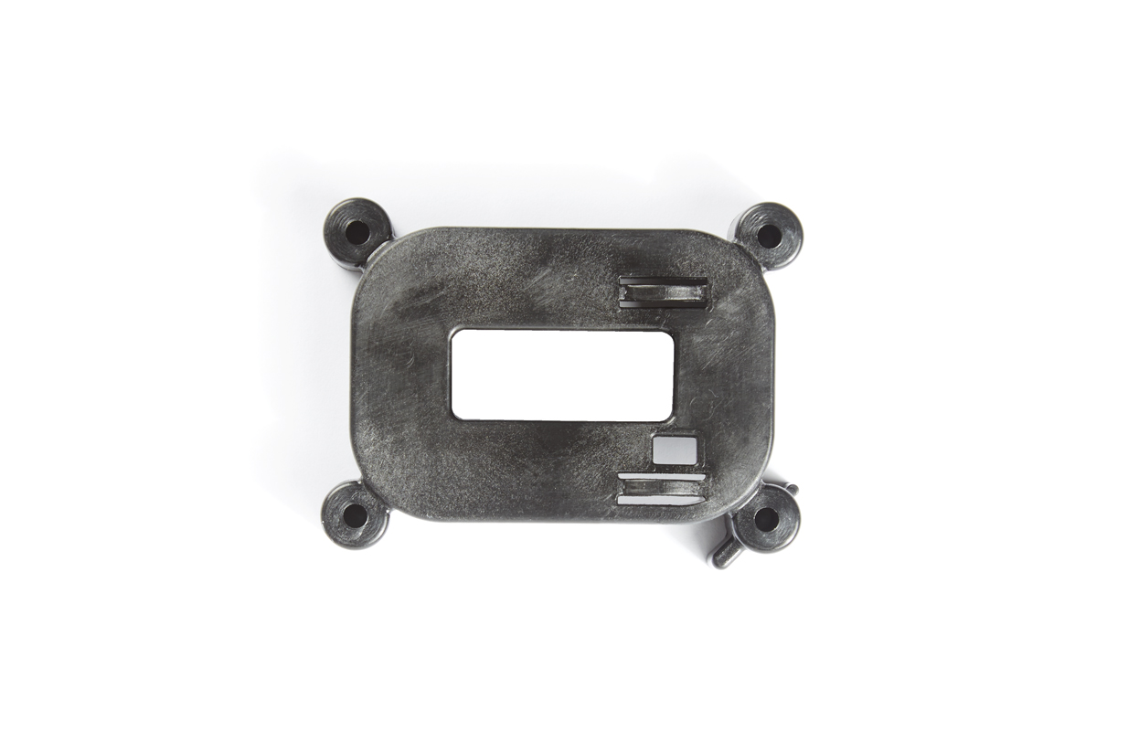 TOPCASE PRO - Meter Cage for GDI Hour Meters