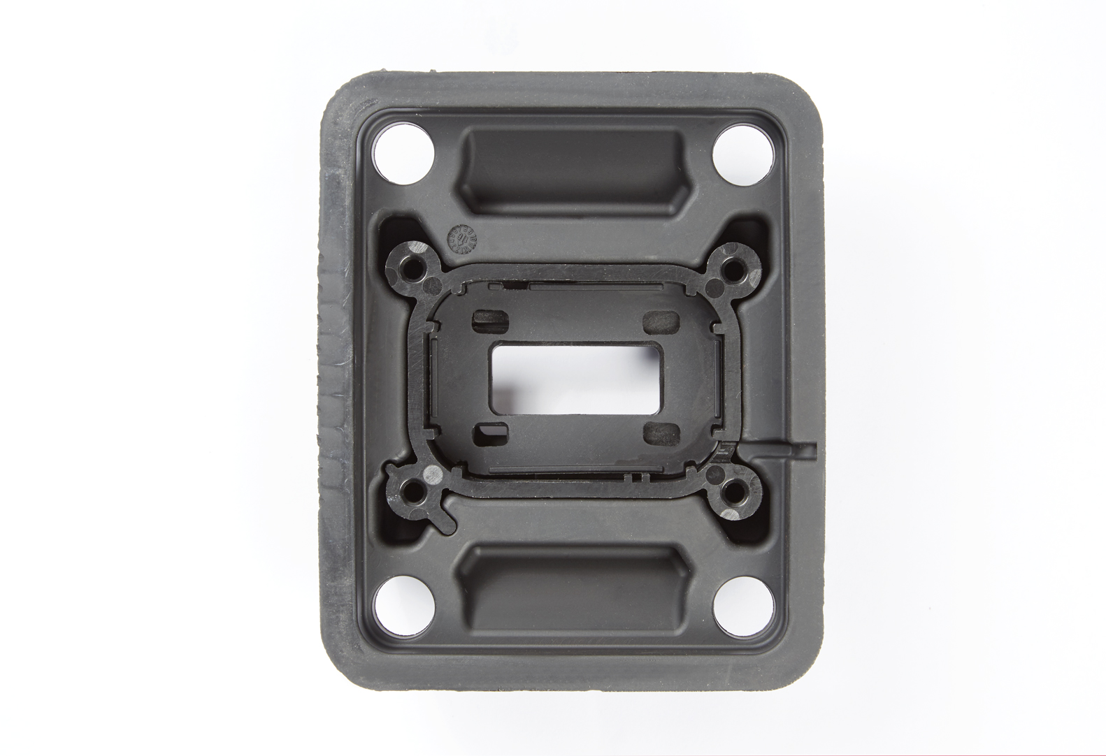 TOPCASE PRO - Housing for Hour Meter